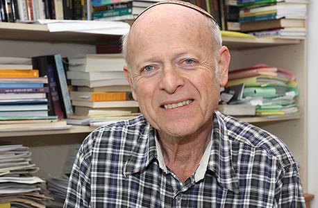 פרופ' נתן אביעזר, הפקולטה לפיזיקה בבר אילן