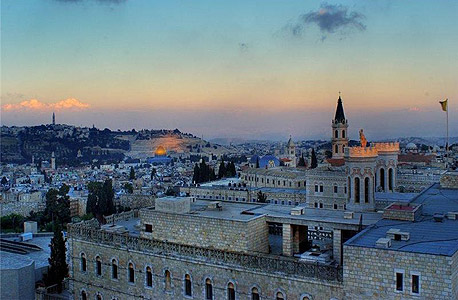 Jerusalem. Photo: PR