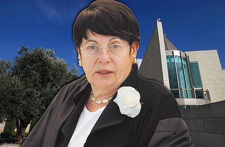 השופטת מרים נאור. נעתרה לבקשה, ובגדול