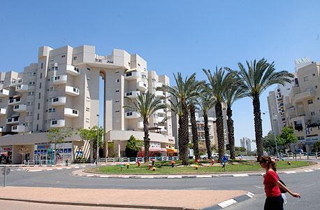 באר שבע. 224 דירות בבנייה ציבורית נמכרו בחודש מאי