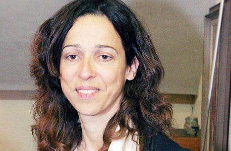 רות רונן, שופטת בית משפט המחוזי בתל אביב