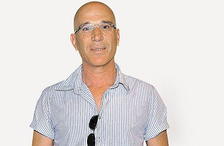 אילן בן דב, בעל השליטה בקבוצת סאני