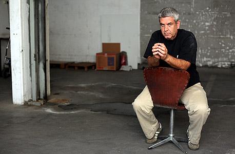 רביב יצחקי, צילום: עמית שעל