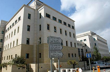 רשות מקרקעי ישראל, צילום: אלכס קולומויסקי