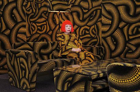 קוסמה. האמנית המצליחה ביותר ביפן כיום. אחד מציוריה נמכר ב־5.79 מיליון דולר