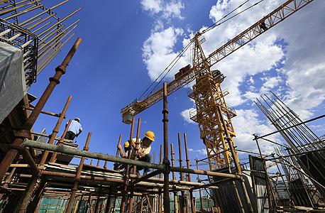 בנייה בבייג'ינג