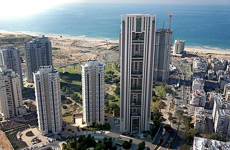 ישראל בעשירייה הראשונה בהתייקרות הדירות בעולם