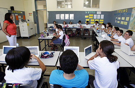 בית ספר בישראל