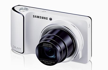 סמסונג גלקסי Camera