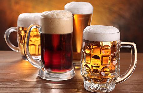 אז איפה שותים הכי הרבה בירה?