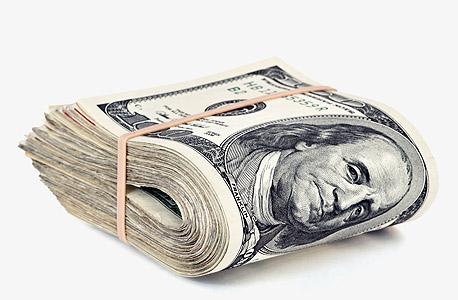 דולר , צילום: שאטרסטוק