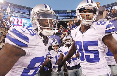 שווי קבוצות ה-NFL עלה ב-7%