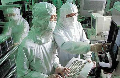 מעבדת שבבים של TSMC