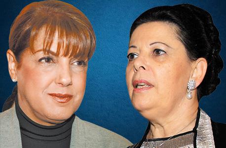 הסכסוך בין רות לליאורה עופר עובר לגישור