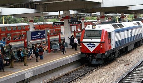 רכבת ישראל. בזבוז כספים