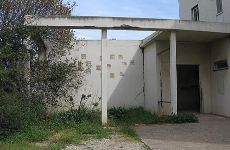 בית אתקין בשממונו, צילום: אביטל אפרת