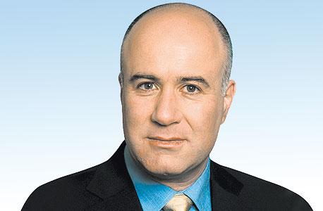 גדי גרינשטיין, צילום: אסנת קרסנססקי