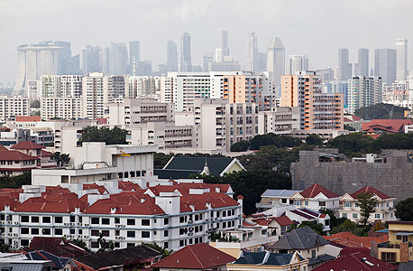 הממשלה תממן העלויות, הפורמולה 1 תישאר בסינגפור