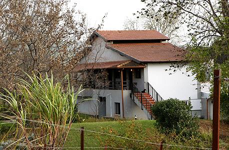 בית הארחה בגליל (ארכיון)