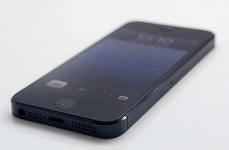 מטעה את המשתמש. אייפון 5