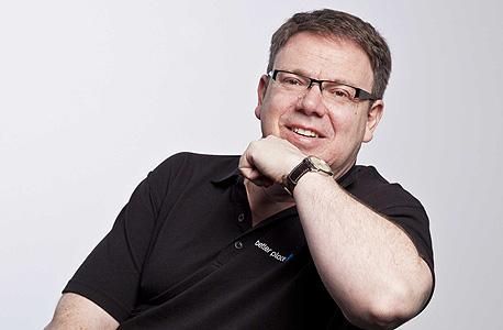 """אוון תורנלי, המנכ""""ל העולמי החדש של בטר פלייס"""