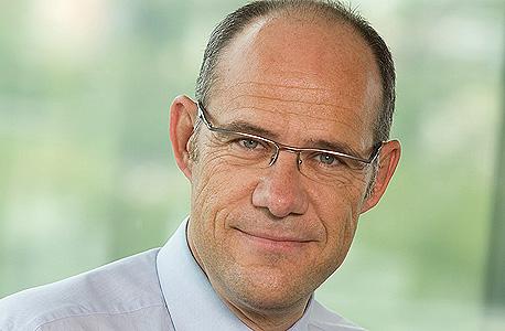 נורברט אנדר, ראש תחום ערים חכמות ב-IBM