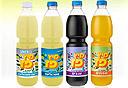משקאות ממותקים, צילום מסך: אתר היצרן