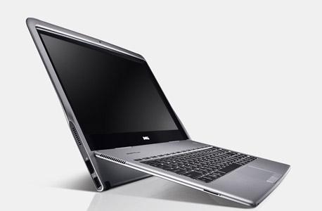 מפיתוחי העבר של Dell: מחשב ה-Adamo, מהדקים ביותר שפותחו מעולם