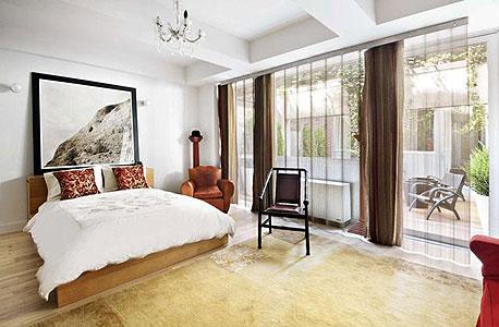 חדר השינה, צילום: Halstead