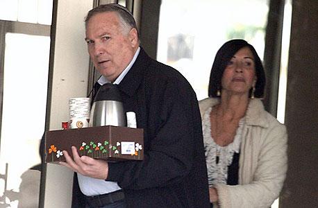 """נתן אשל. אושרה השתתפותו במו""""מ הקואליציוני, צילום: עופר עמרם, ynet"""