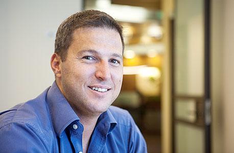 ערן ברקת שותף בקרן ההשקעות הפרטית BRM, צילום: תומי הרפז