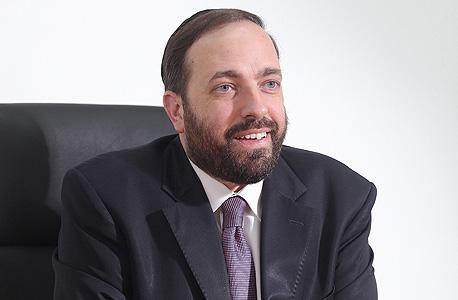 """אריאל אטיאס, שר השיכון בתקופת הדו""""ח"""