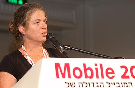 רנית פינק, מייסדת החברה