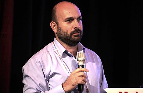 עופר סלע, שותף בקבוצת הטכנולוגיה של KPMG סומך חייקין