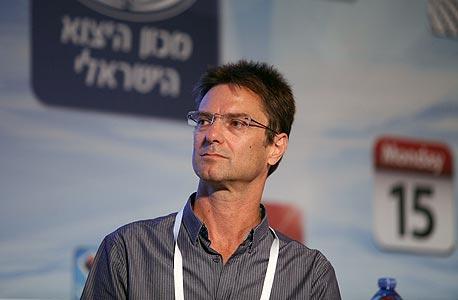 """דוד לרון, מנכ""""ל החטיבה הקמעונאית בדלק ישראל"""