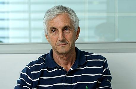 אדי שלו, מייסד קרן ג'נסיס. המשקיע הראשון של NSO