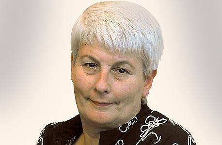 אורנה ברי, לשעבר המדענית הראשית