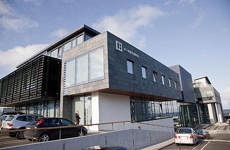 """איסלנד: תביעה ייצוגית של 3.3 מיליארד דולר נגד הבנקים על """"תנאים לא הוגנים"""""""