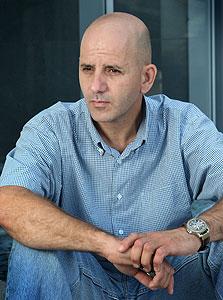 גל סלומון, ממייסדי דיקרטיקס