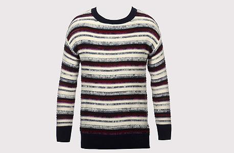 סוודר של טומי היליפיגר. 549 שקל