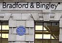 בנק משכנתאות ברדפורד אנד ביגלי בריטניה, צילום: אי פי