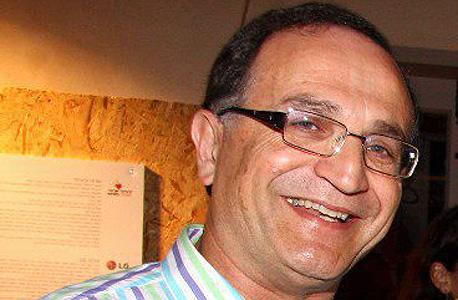 שאול זילברשטיין , צילום: אסף לב