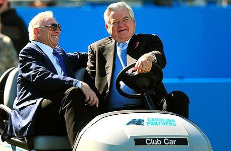 מיהו איש העסקים בעל האחזקות הגדולות ביותר בספורט האמריקאי?