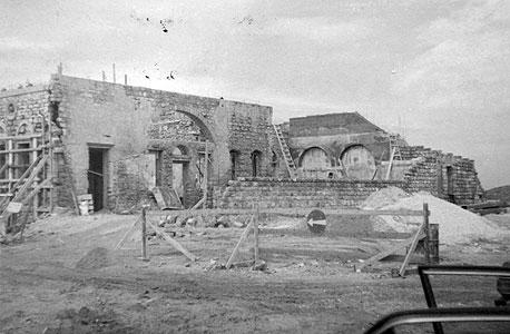 """מוזיאון האצ""""ל. נקרא על שם """"גידי"""""""