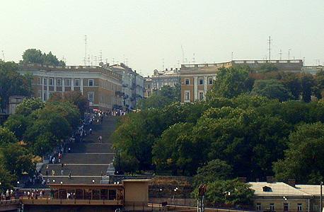 אודסה, צילום: cc by MeRyan