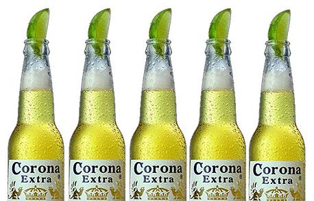 קורונה, ממותגי הבירה של החברה הרוכשת