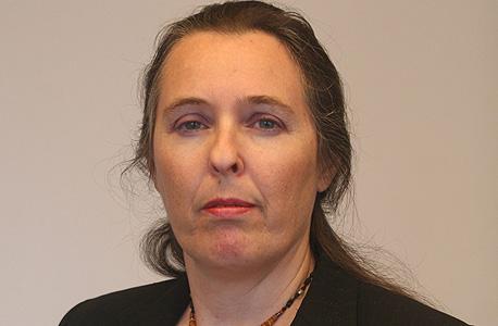 """עו""""ד מיה ליקוורניק, משרד עורכי דין מיתר ליקוורניק, צילום: אוראל כהן"""