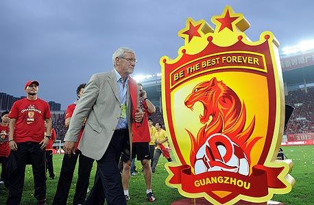 """""""פוטנציאל החסויות בכדורגל הסיני ענק"""""""