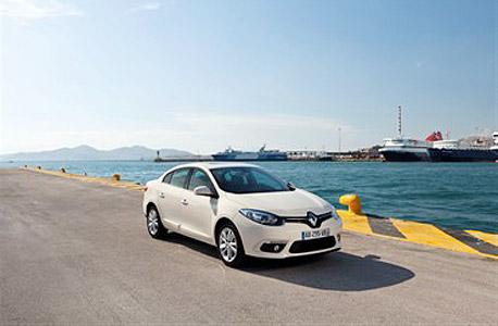 יבואנית רנו וניסאן מתריעה: כדאי לרכוש מכוניות לפני חודש אוגוסט