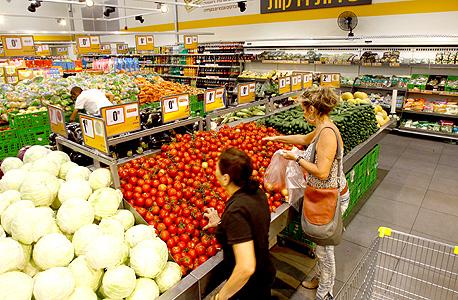 השרים אישרו: תוגבל יכולת ההתאגדות של משווקי תוצרת חקלאית
